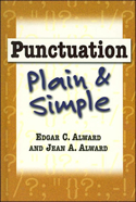 Punctuation Plain & Simple